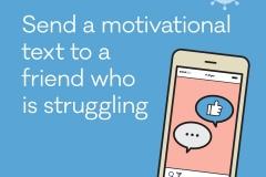 Kindness Motivational Text