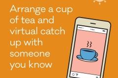Kindness Virtual Cup of Tea