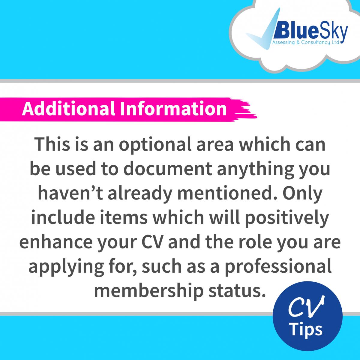 CV-Tips-Additional-Info