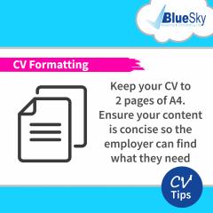 CV-Tips-Format-A4