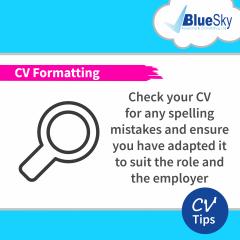 CV-Tips-Format-Spellcheck