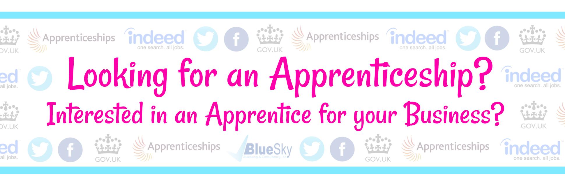 Apprentice Apprenticeship Vacancies